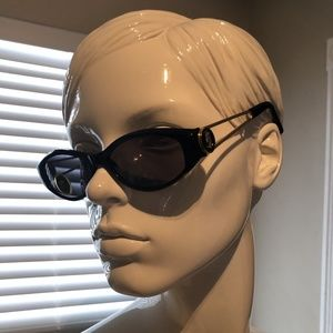 $10 ADD ON 🆕 Egyptian Black And Gold Sunglasses